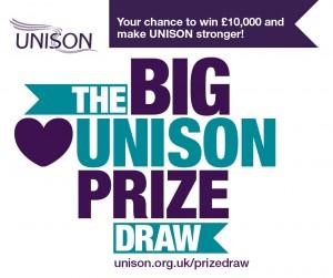 big prize draw