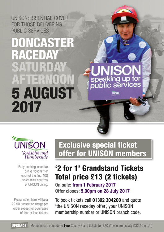 2017-Doncaster-Raceday