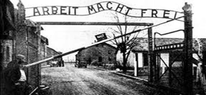 Holocaust Heritage