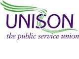 unison public services logo